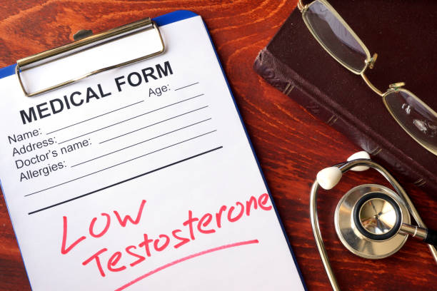 Important Information about Woes Of Low Testosterone